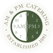 AM & PM Catering | Event Caterers London
