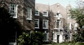 Winchester House Venue for hire, London
