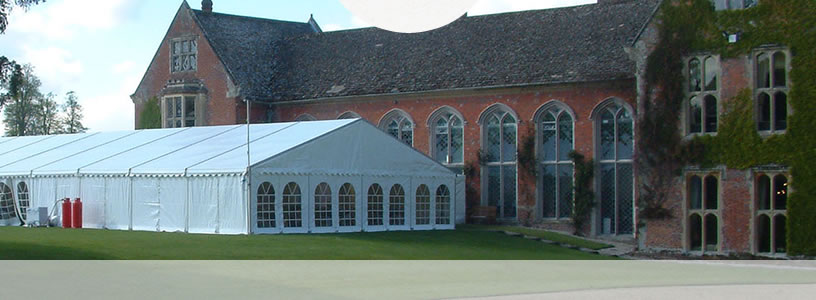 Another of AM & PM Catering's Approved Venues for Hire